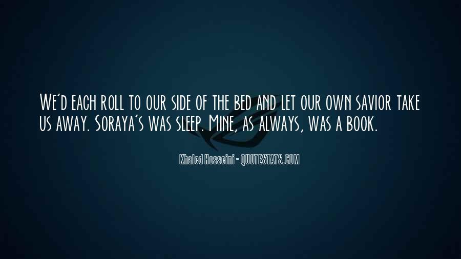 Soraya's Quotes #201274