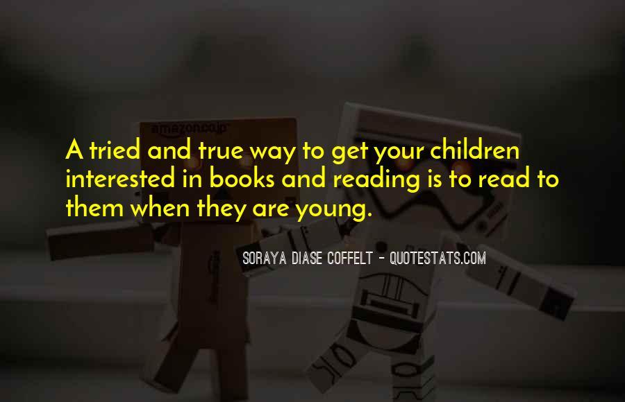 Soraya's Quotes #448273