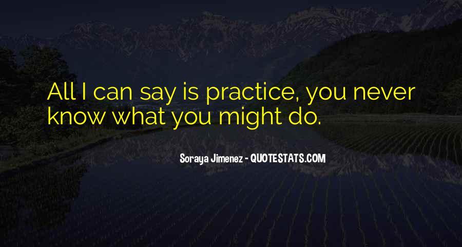 Soraya's Quotes #738205