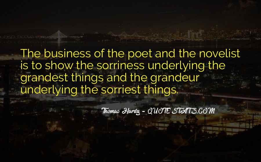 Sorriness Quotes #1250923