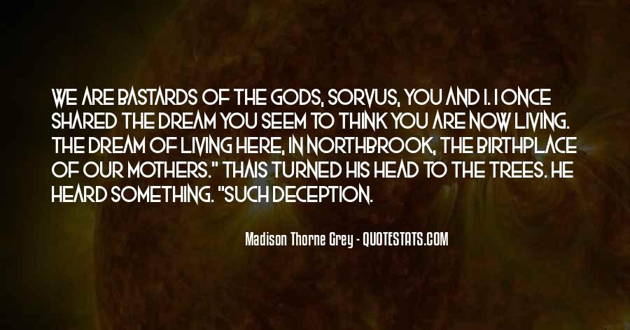 Sorvus's Quotes #1330994