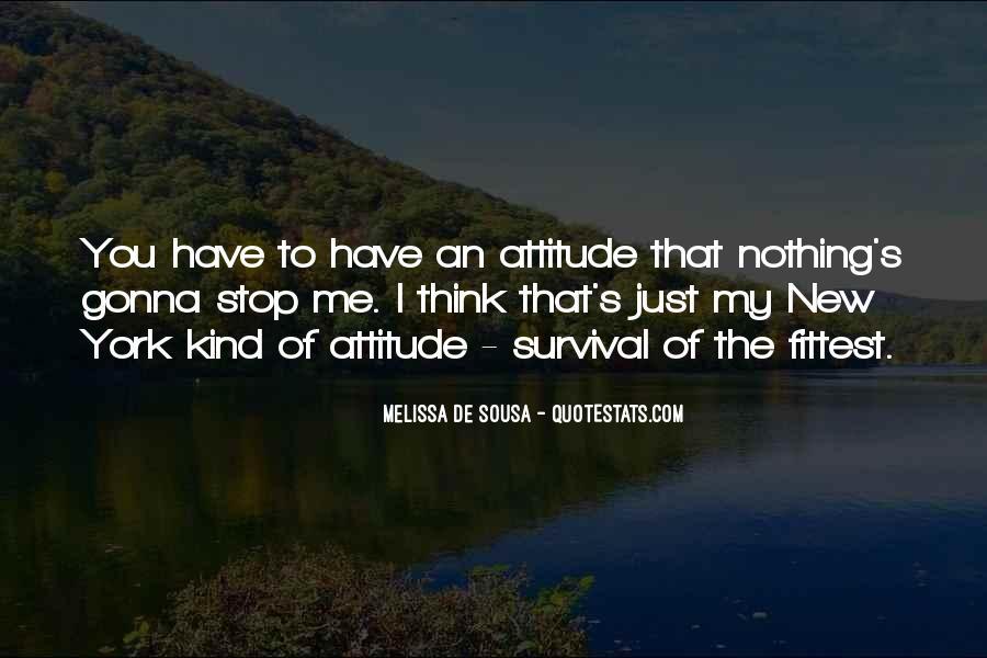 Sousa's Quotes #1246608