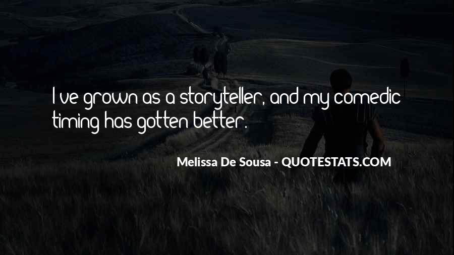 Sousa's Quotes #152024