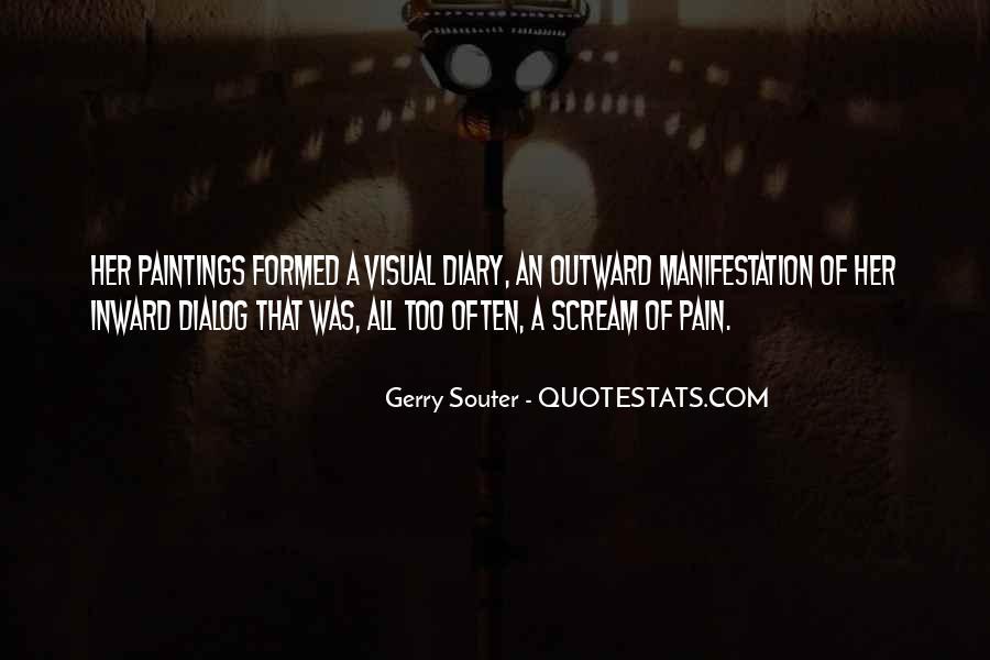 Souter Quotes #312348