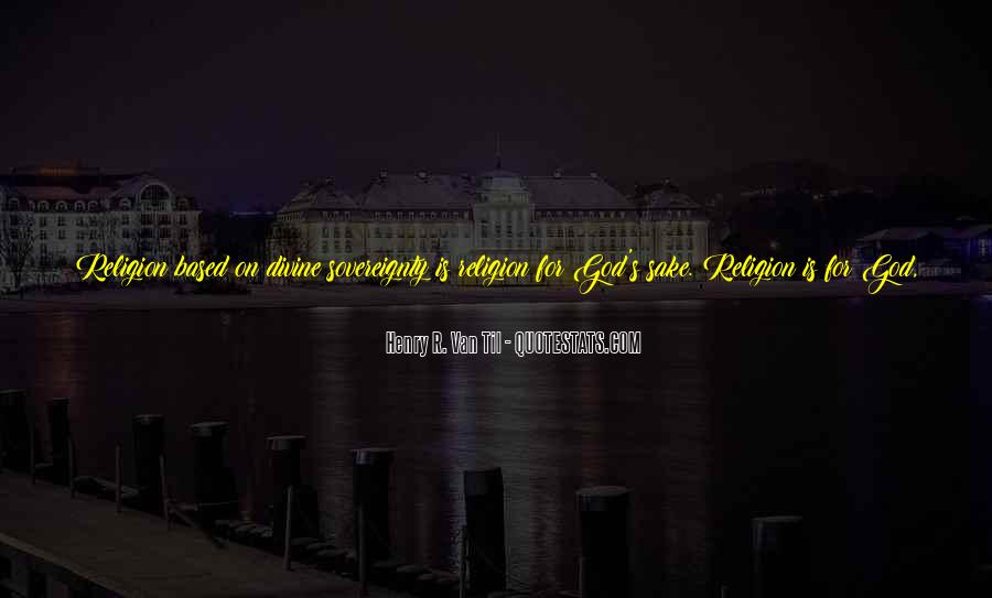 Sovereignly Quotes #1074609