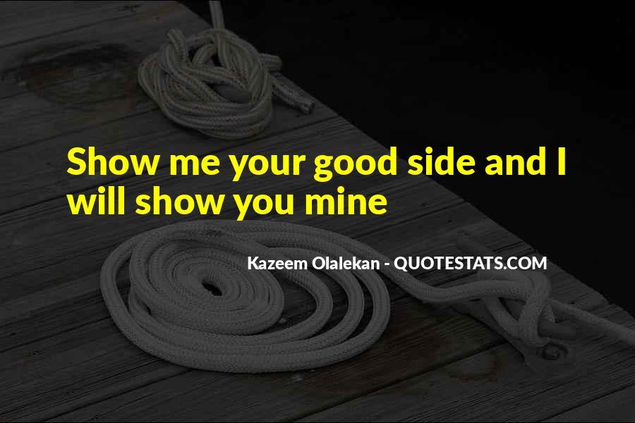 Spaza Quotes #1571273