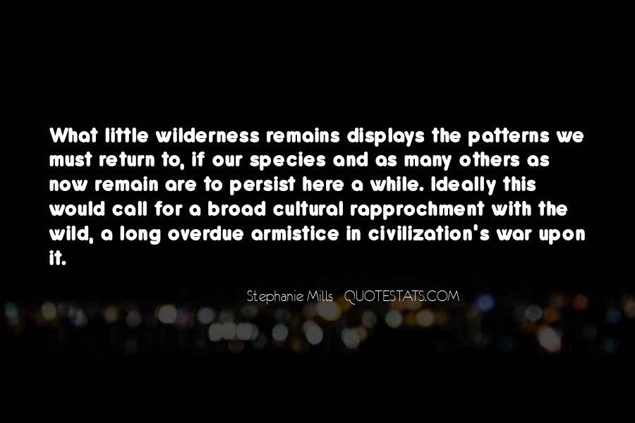 Species's Quotes #123999