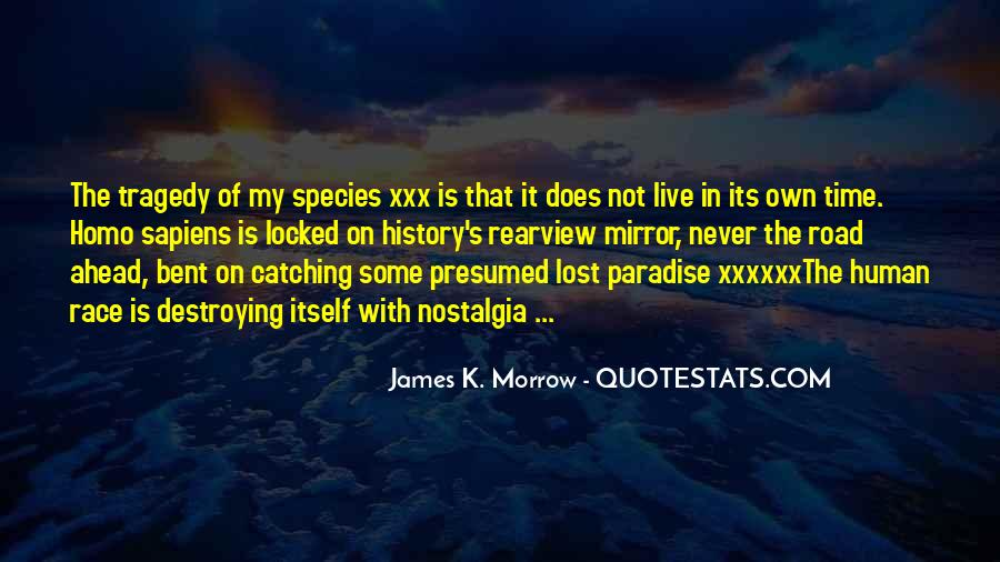 Species's Quotes #170400