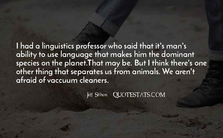 Species's Quotes #23515