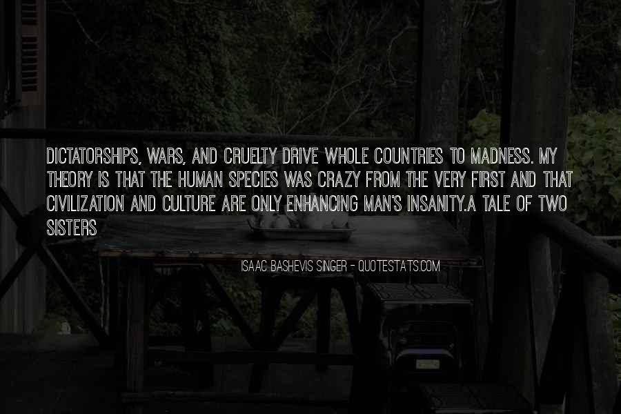 Species's Quotes #379229