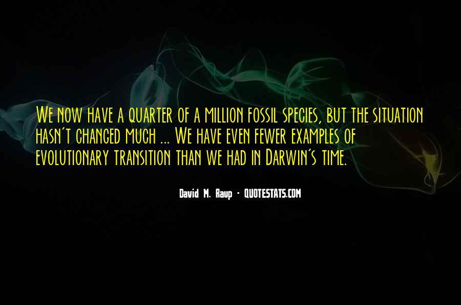 Species's Quotes #401136