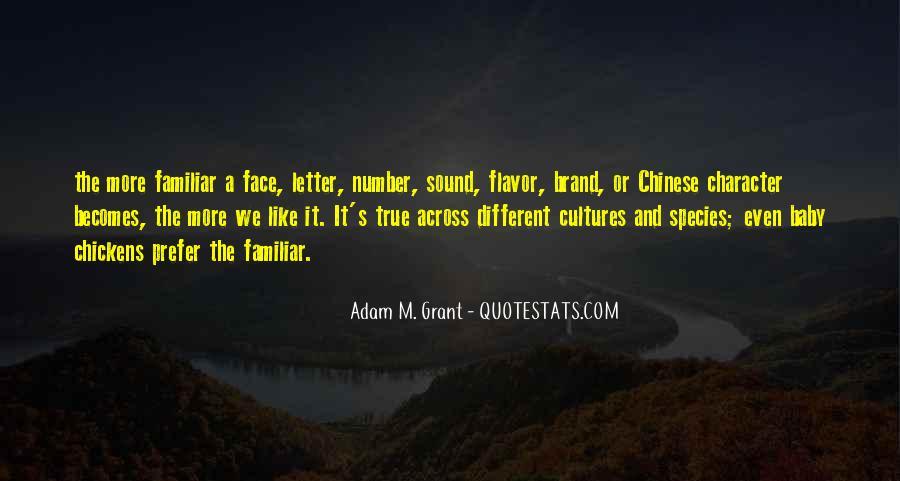 Species's Quotes #426898