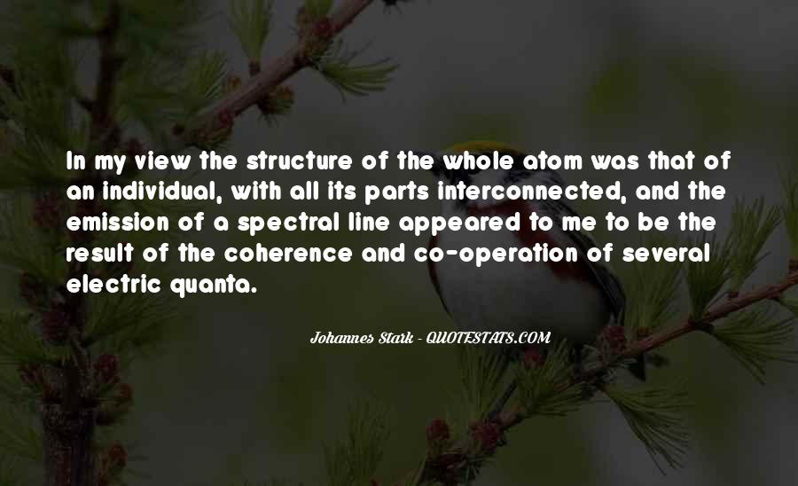 Spectral Quotes #1039387