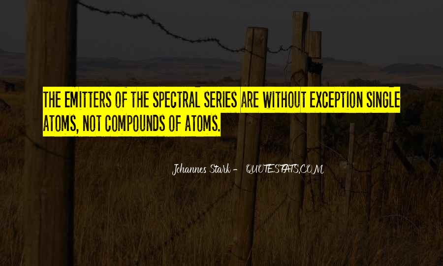 Spectral Quotes #1323852