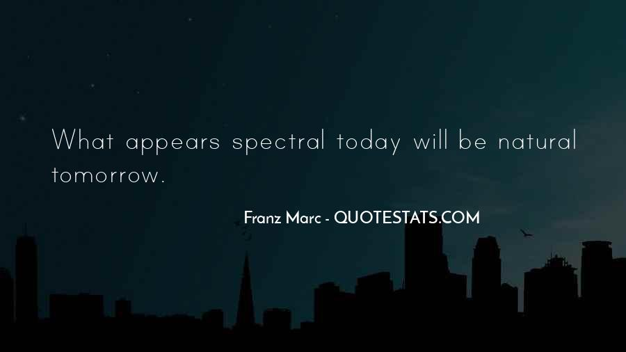 Spectral Quotes #1738485