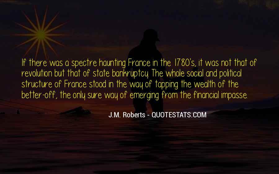 Spectre's Quotes #1211210