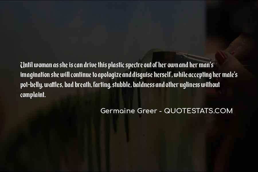 Spectre's Quotes #275461