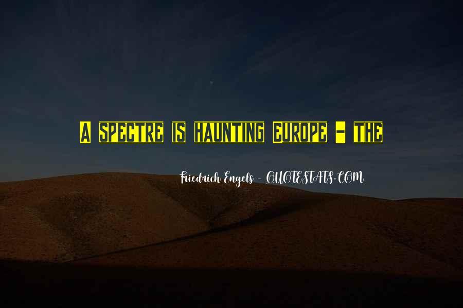 Spectre's Quotes #287150