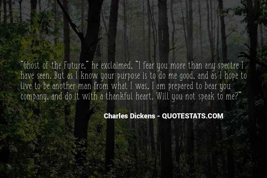 Spectre's Quotes #319113