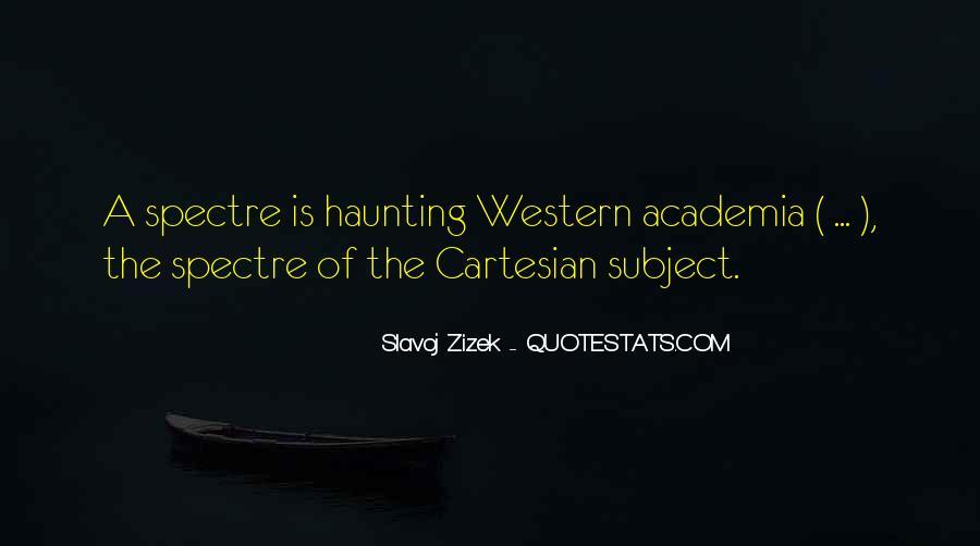 Spectre's Quotes #494048