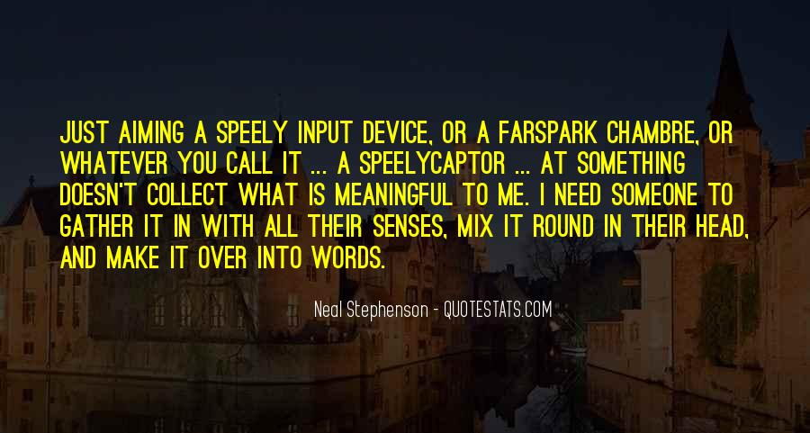Speelycaptor Quotes #1176978