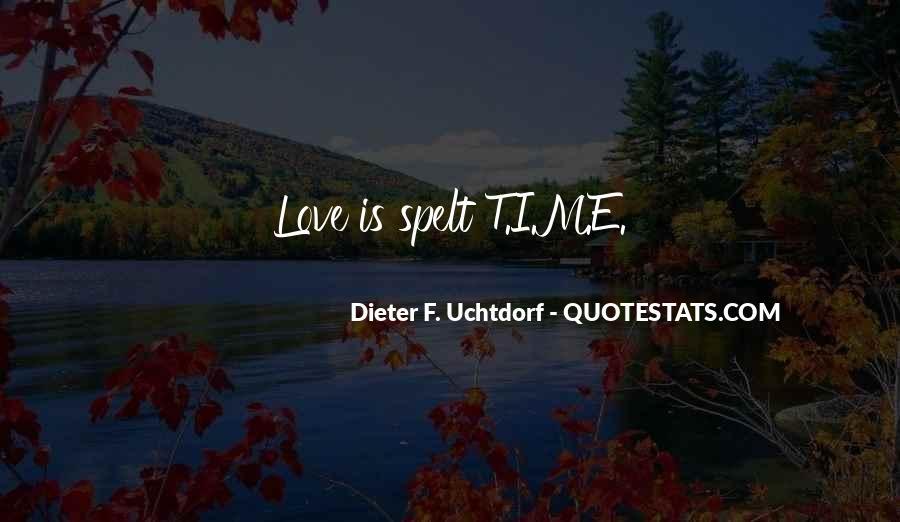 Spelt Quotes #1296194