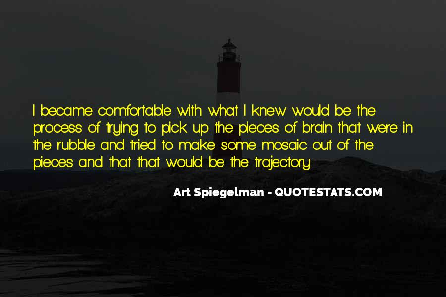 Spiegelman's Quotes #1263711