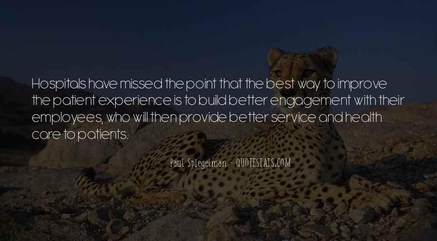 Spiegelman's Quotes #1287976