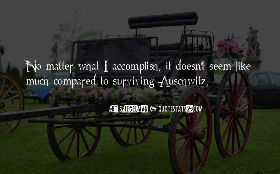 Spiegelman's Quotes #130386