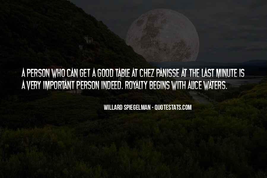 Spiegelman's Quotes #1545606