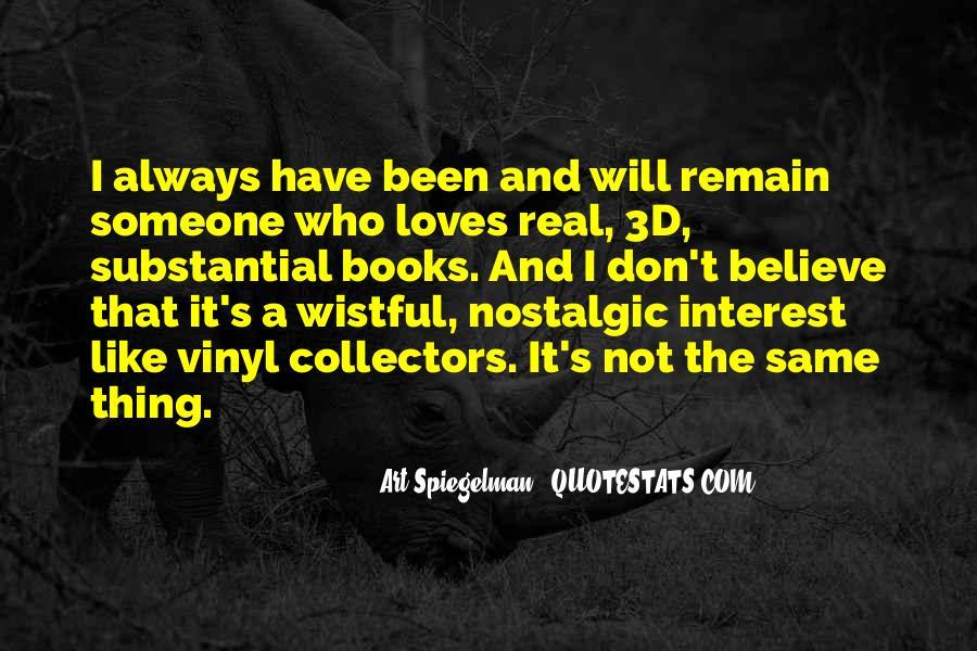 Spiegelman's Quotes #1557567