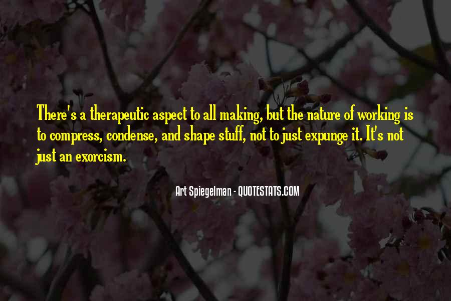 Spiegelman's Quotes #156155