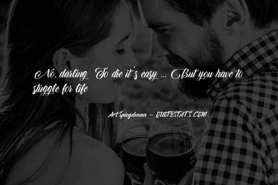 Spiegelman's Quotes #1670320