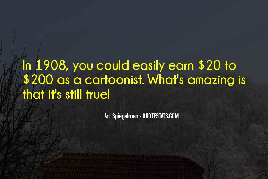 Spiegelman's Quotes #501479