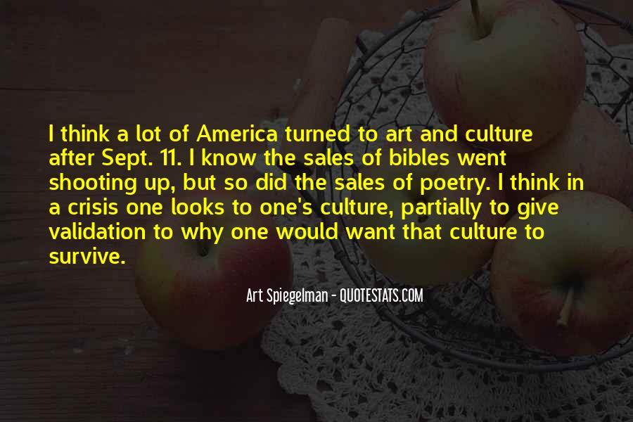 Spiegelman's Quotes #807717