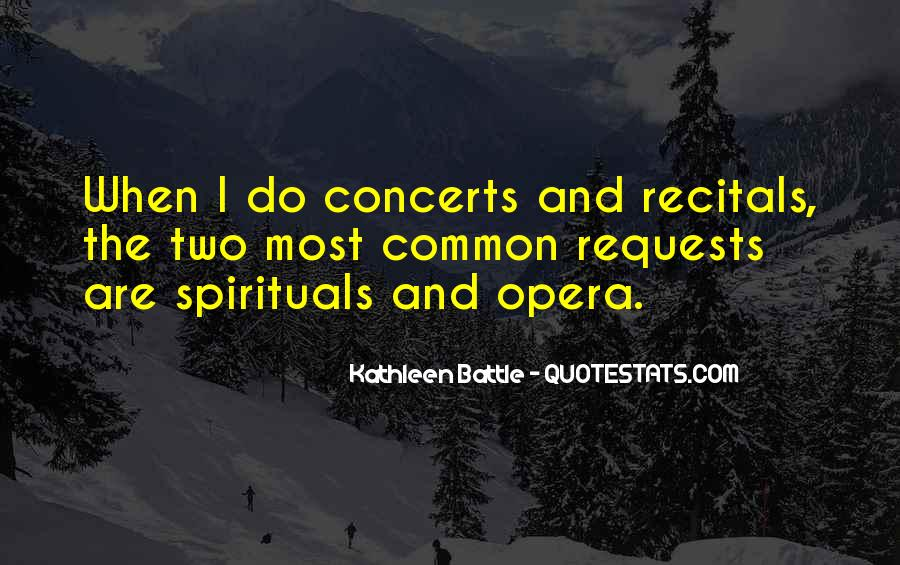 Spirituals Quotes #1385759