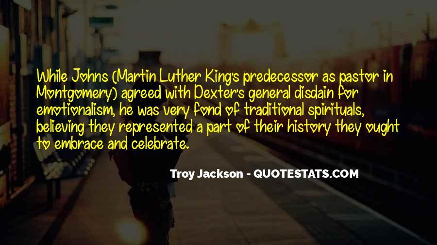 Spirituals Quotes #1467691