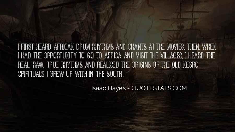 Spirituals Quotes #1549466