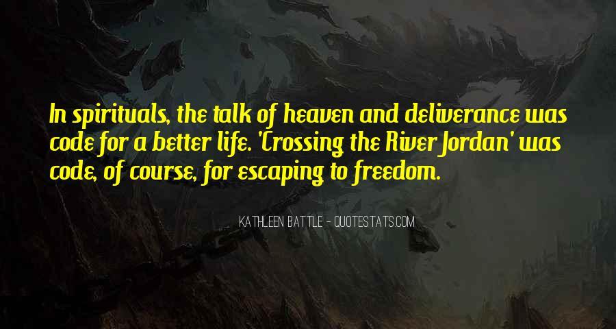 Spirituals Quotes #1822169