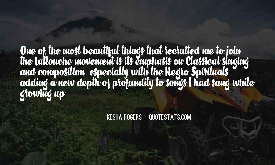 Spirituals Quotes #239778