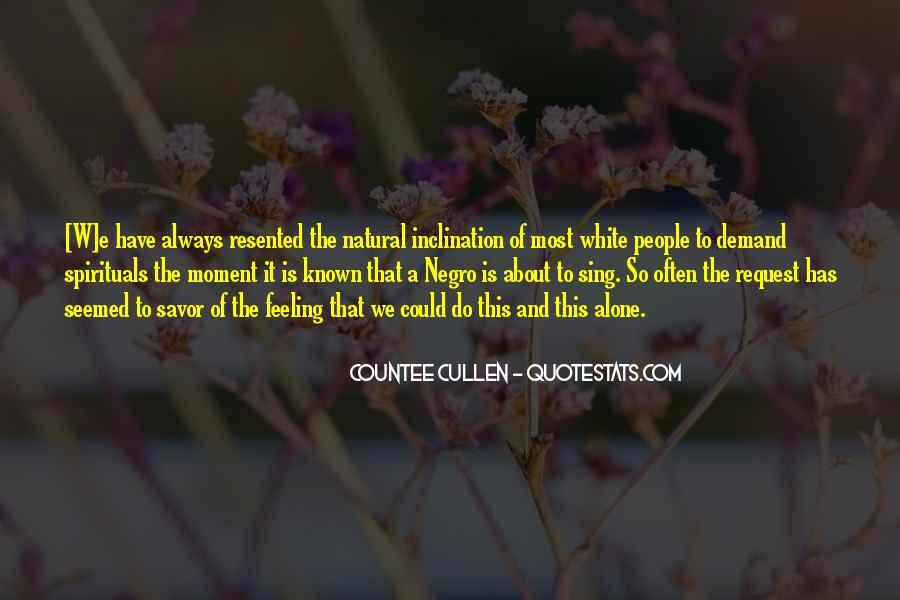 Spirituals Quotes #282333