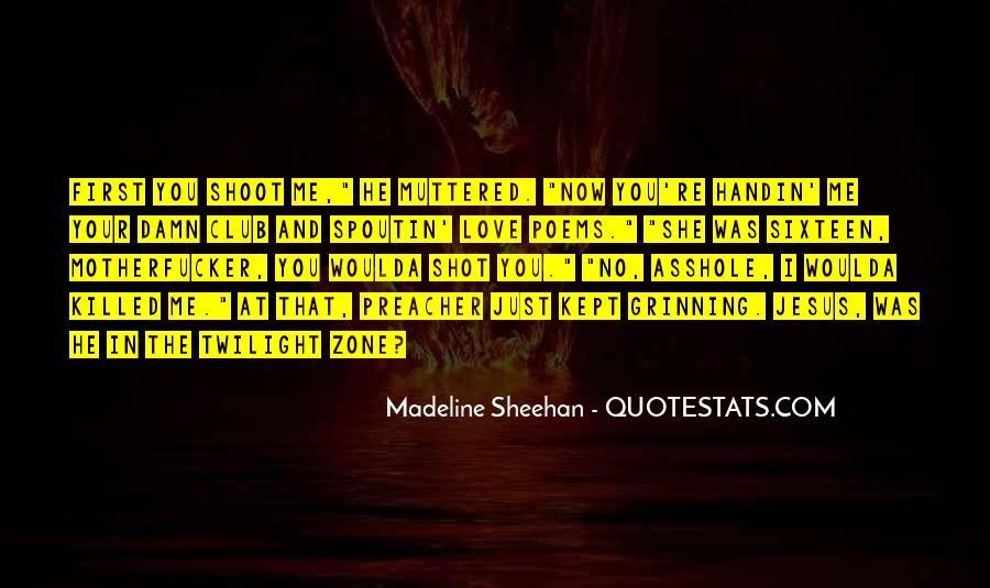 Spoutin Quotes #1336856