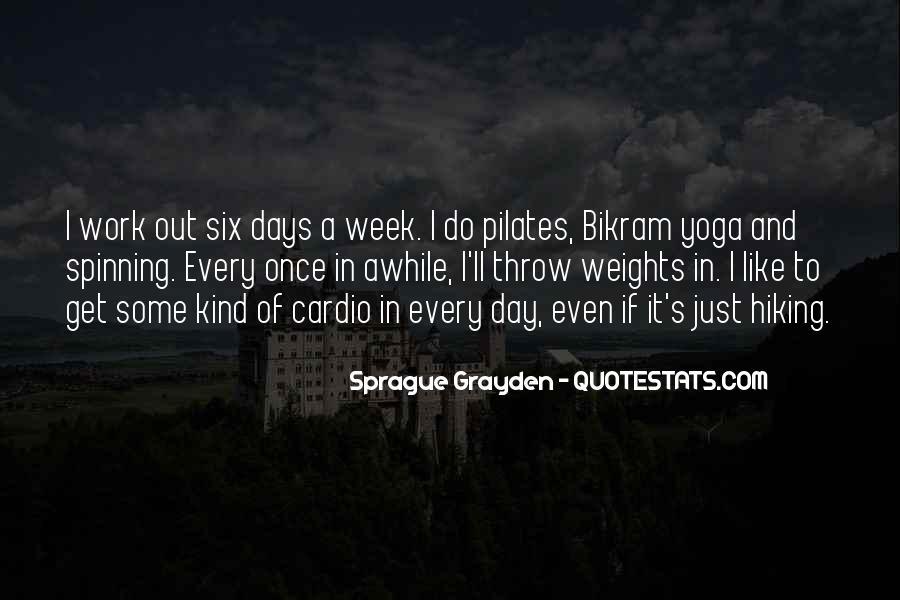 Sprague Quotes #1005837
