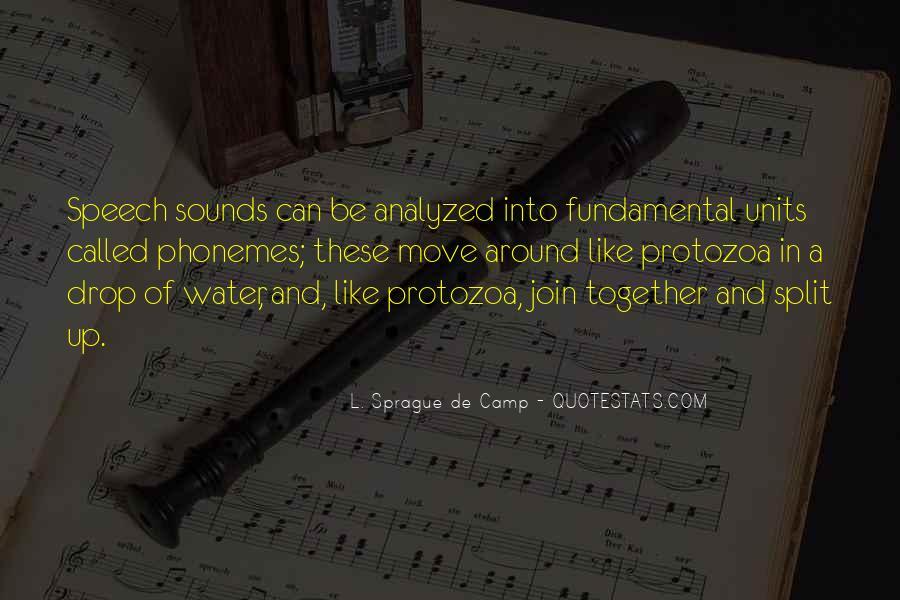 Sprague Quotes #109842