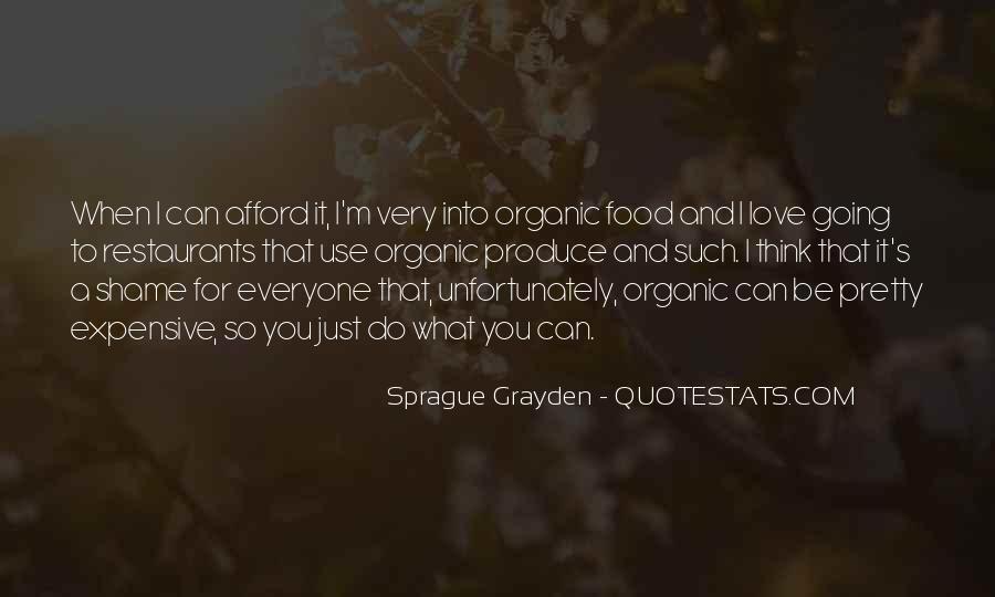 Sprague Quotes #1240589