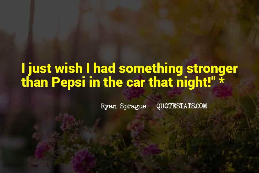 Sprague Quotes #1524152