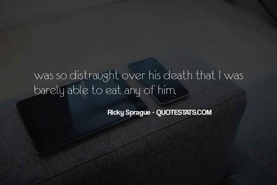 Sprague Quotes #1725671
