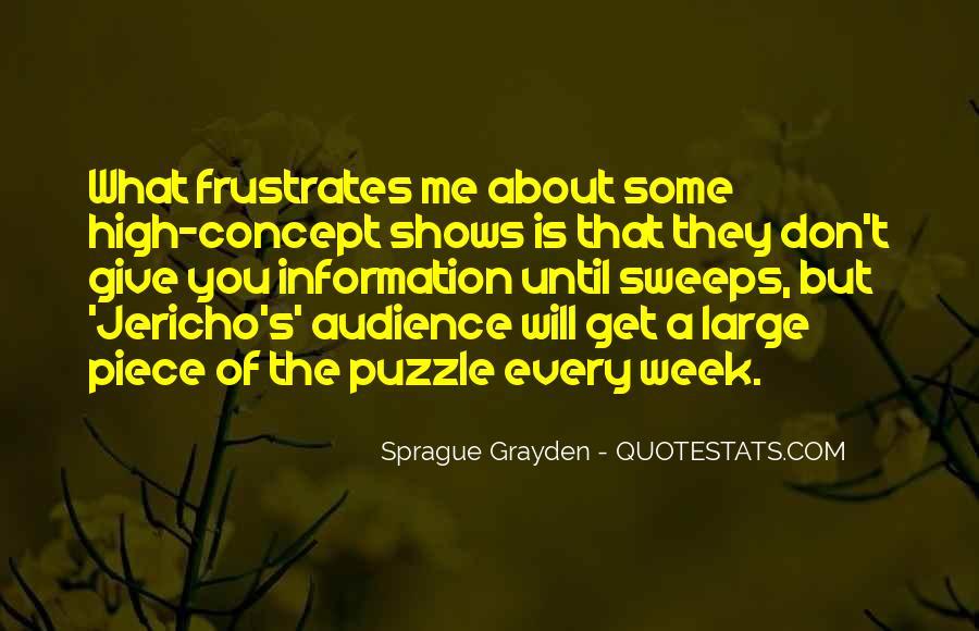 Sprague Quotes #1770458
