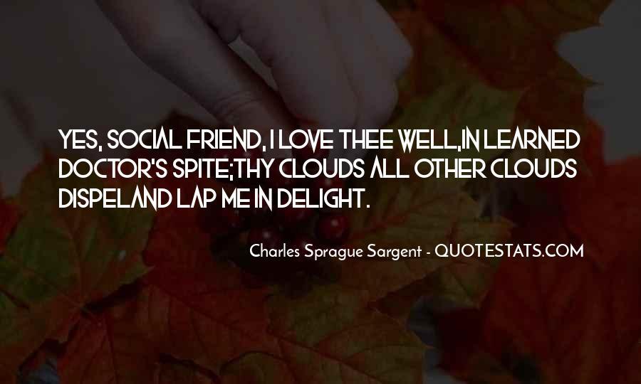 Sprague Quotes #557191
