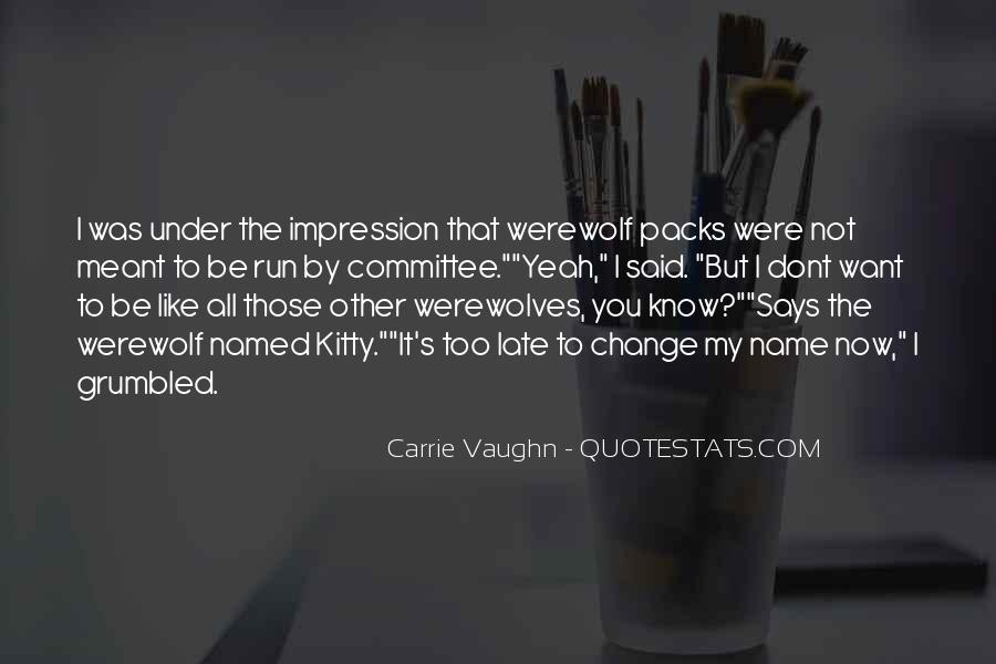 Spreadest Quotes #13305